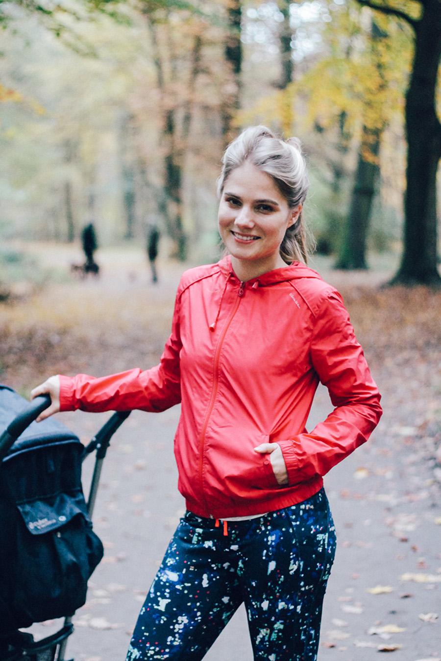 Pseudo-Sport im USA-Stil: Sportklamotte an und spazieren – am besten zum nächsten Café und Kuchendate. Das muss sich ändern!
