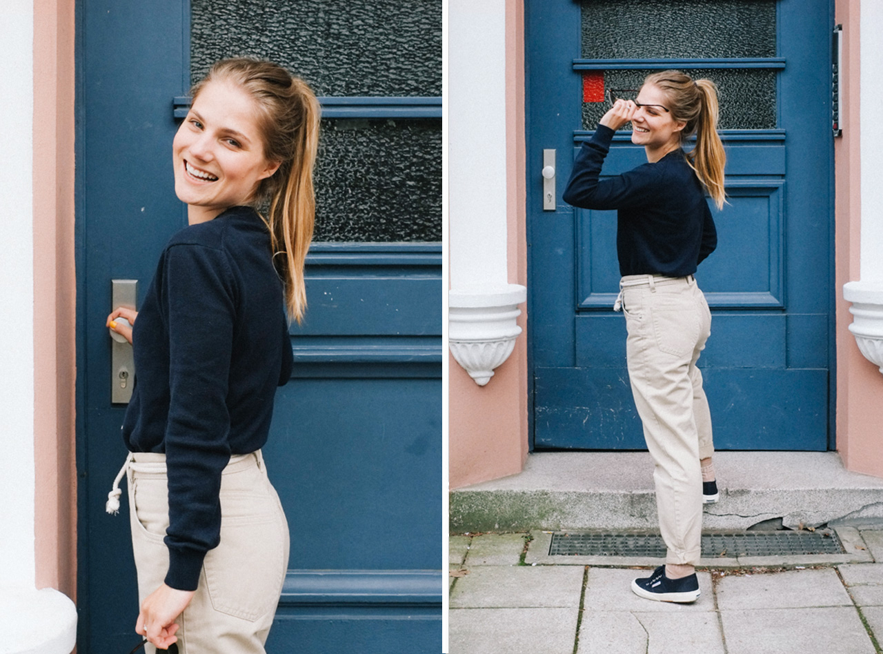 NicetohaveMag_PeopleTree_navy_Cardigan_Joop_Outfit_fairfashion_slowfashion_Kleiderkreisel