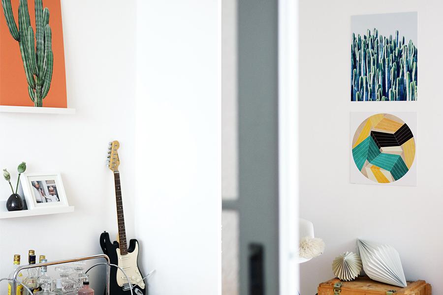 NicetohaveMag_Interior_SwedischesDesign_Posterlounge_Kaktus_Wanddekoration