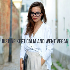 justine-kept-calm-and-vent-vegan-fair-fashion-squad-square