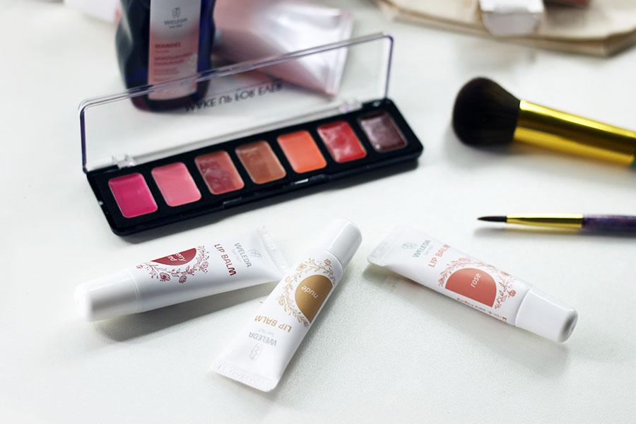 NicetohaveMag-Weleda-Lipbalms-getönte-Lippenpflege-Naturkosmetik